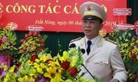 Đại tá Hồ Văn Mười được bầu giữ chức Chủ tịch UBND tỉnh Đắc Nông