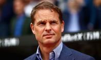 De Boer từ chức HLV trưởng tuyển Hà Lan