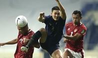 Vòng loại thứ hai World Cup 2022: Thái Lan bị Indonesia cầm hòa 2-2