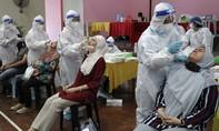 Malaysia cảnh báo số ca tử vong do COVID-19 gia tăng ở trẻ em