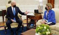 Biden bác kế hoạch cơ sở hạ tầng mới của đảng Cộng hòa