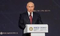 Putin đề xuất chương trình thu hút khách quốc tế đến Nga tiêm vaccine