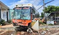 Tai nạn liên hoàn trên QL14, ít nhất 2 người tử vong, nhiều người bị thương