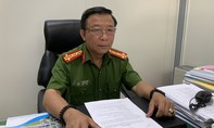 Công an tỉnh Quảng Ngãi thông tin vụ cháy nhà khiến 4 người tử vong