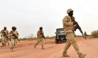 Hơn 130 người chết trong vụ tấn công khủng bố ở Burkina Faso