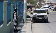 Mexico: Hàng chục chính trị gia bị sát hại trong quá trình cuộc bầu cử