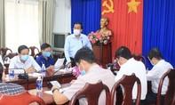 TP.Biên Hòa họp khẩn vì 1 F1 diện nguy cơ cao làm việc trong KCN Amata