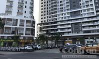 """Dự án căn hộ """"đẳng cấp Mỹ"""" ở Đà Nẵng có nhiều vi phạm"""