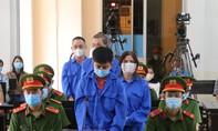 Nhóm tổ chức cho 47 người Trung Quốc xuất cảnh trái phép lãnh 28 năm tù