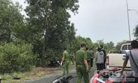 Thanh niên tử vong tư thế treo cổ trong bụi cây ở Sài Gòn