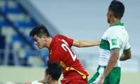 Clip mãn nhãn 4 bàn thắng đẹp trong trận Việt Nam hạ Indonesia 4-0