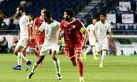 Việt Nam tăng 'cơ hội' đi tiếp tại vòng loại World Cup 2022