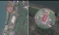 Lo ngại về căn cứ quân sự được Trung Quốc hỗ trợ xây dựng ở Campuchia
