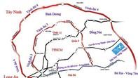 Hoàn thành 2 tuyến đường Vành đai 3, 4 TPHCM giai đoạn 2021-2025