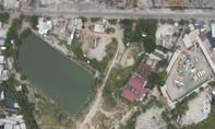 TPHCM: Chỉ đạo giải quyết dự án khu công viên phía bắc đường Tạ Quang Bửu