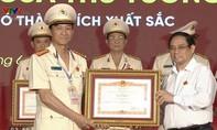 Công an Lâm Đồng được Thủ tướng Chính phủ tặng Bằng khen
