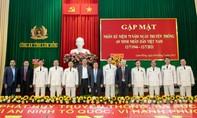 Công an Lâm Đồng kỷ niệm 75 năm truyền thống Lực lượng An ninh nhân dân