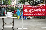 TP.Thủ Đức phong tỏa thêm 2 phường Linh Trung và Tam Bình từ 0 giờ ngày 18/7