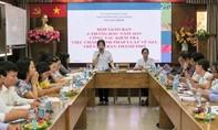 Thất thoát lớn trong sửa chữa 7 trường học: Đề nghị truy tố giám đốc Cty Đông Phương
