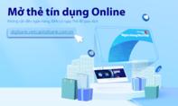 Mở thẻ tín dụng online - Bản Việt tăng cường tiện ích số trong mùa dịch