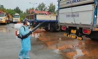 Lâm Đồng có 13 ca nhiễm Covid-19, trong đó 1 ca ngủ trên ôtô gần tháng rưỡi
