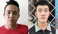 Bắt giam 2 kẻ dùng dao tấn công CSGT khi yêu cầu khai báo y tế