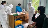 Lâm Đồng có thêm ca bệnh thứ 16, là tài xế xe tải ở Đà Lạt