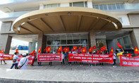 UBND tỉnh Bà Rịa- Vũng Tàu chỉ đạo xử lý dứt điểm sai phạm tại dự án Sơn Thịnh 2
