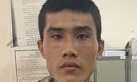 Kẻ trộm có 3 tiền án, dùng kim tiêm cố thủ khi bị vây bắt