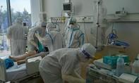Bên trong Bệnh viện Hồi sức COVID-19 hiện đại quy mô 1000 giường ở TPHCM