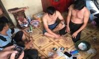 Đồng Nai: Phá sòng bạc, sử dụng ma túy tập thể giữa mùa giãn cách