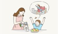 Mong muốn cuộc sống khỏe mạnh của trẻ trong mùa dịch qua góc nhìn hội họa