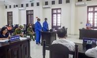 Hai người nước ngoài vận chuyển 14kg ma túy xuyên quốc gia lãnh án tử hình