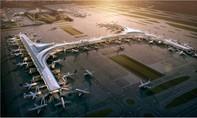 Sức bật kinh tế từ đô thị sân bay quốc tế Long Thành
