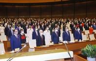 Quốc hội cần nhận thức sâu sắc niềm tin, kỳ vọng của cử tri
