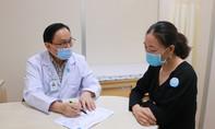 COVID-19 và bệnh gan mạn tính