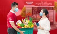 VinShop, VinID góp sức đưa nhu yếu phẩm đến tay người dân TPHCM