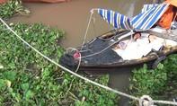Thanh niên đang nhậu cùng bạn gái, bất ngờ nhảy sông Tiền tự tử
