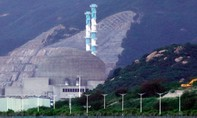 Lại dấy lên lo ngại về an toàn tại nhà máy điện hạt nhân Trung Quốc