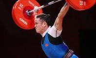 Thạch Kim Tuấn thất bại ở Olympic Tokyo