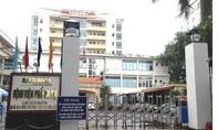 Bệnh viện Phổi Hà Nội dừng nhận bệnh nhân sau khi có 14 ca dương tính