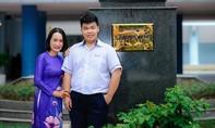 Nam sinh ở Huế đạt 10 điểm môn Văn, ước mơ trở thành nhà báo