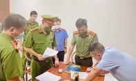 Bắt 2 chuyên gia Trung Quốc buôn lậu tinh vi