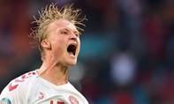 Đan Mạch khát khao lập lại kỳ tích vô địch Euro 1992