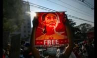 Mỹ áp lệnh trừng phạt lên 22 quan chức Myanmar liên quan đến đảo chính