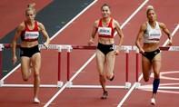 VĐV điền kinh Quách Thị Lan vào bán kết Olympic