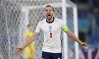 Video trận Anh vùi dập Ukraine 4-0 ở tứ kết EURO 2020