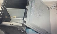 Điều tra vụ công ty bị trộm đột nhập phá két sắt lấy gần 2 tỷ đồng