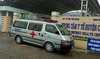 Phong tỏa TTYT huyện Cái Bè vì 2 bác sĩ và điều 1 dưỡng dương tính COVID-19