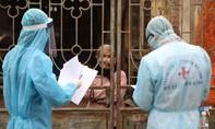 TT-Huế: Phát hiện ca dương tính sau 50 ngày không có ca nhiễm